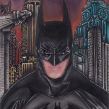 batman TDKV