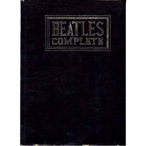 beatles-complete